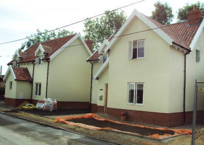 Contract painting & decorating, Suffolk