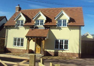 External painting & decorating, Suffolk